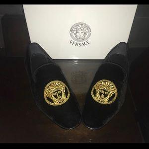 Versace Loafers Medusa 11